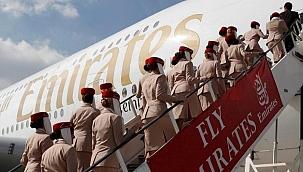 Emirates'ten 'Cenaze Masrafı' dahil korona sigortası!