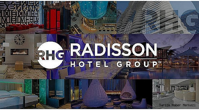 Radisson Hotel Group'tan İstanbul'a 2 yeni otel
