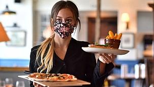 Restoranlara büyük destek! Müşteri harcamasının yüzde 50'si hükümetten