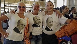 Rusya'daki tur operatörleri Türkiye satışlarına başladı