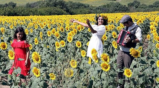 Trakya'da agro turizm atağı