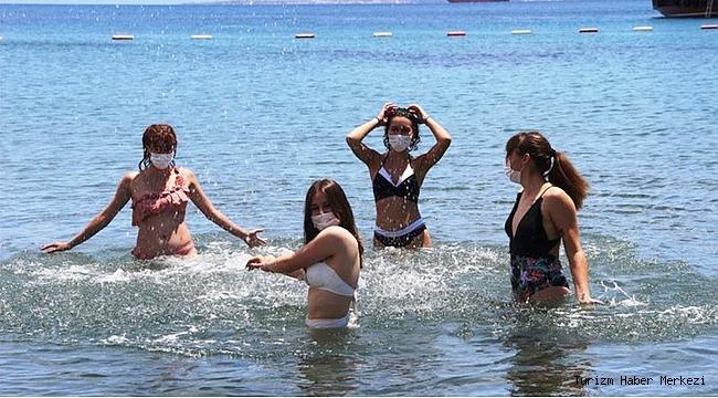 Uzmanlar uyardı! Tatilde denize dikkat