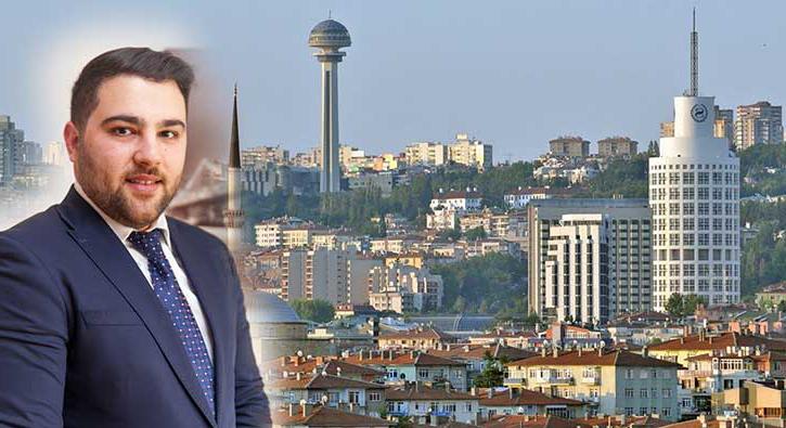 Ahmet Keykan: ''Ankara güvenli turizmin de başkenti oldu''