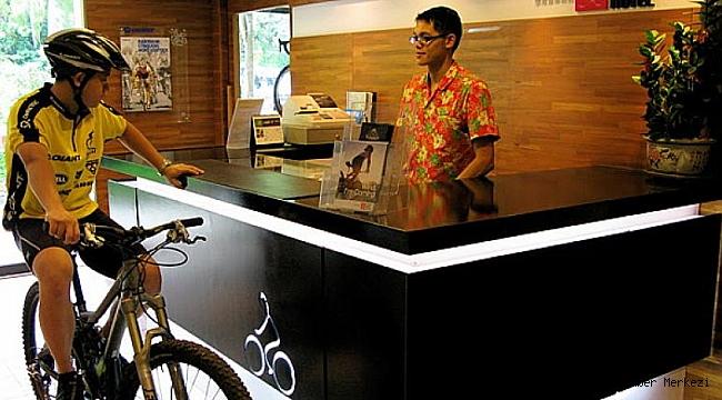 Bakanlık açıkladı! İşte Bisiklet Dostu Otel olmanın şartları