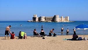 Doğu Akdeniz sahillerinde turizm için büyük tehdit!