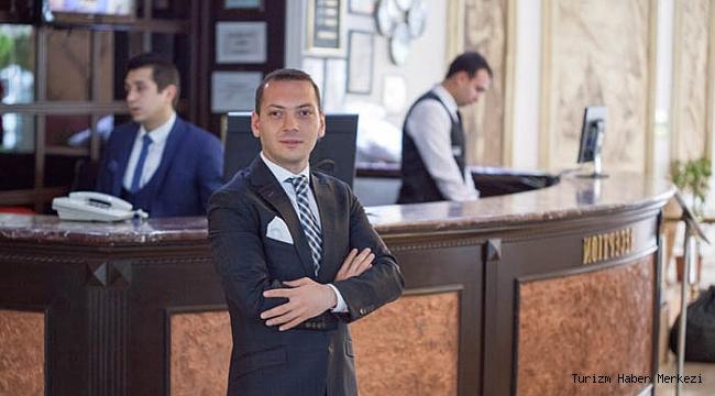 Semih Zazaoğlu: ''Turizm sektörünün kriterleri değişti''