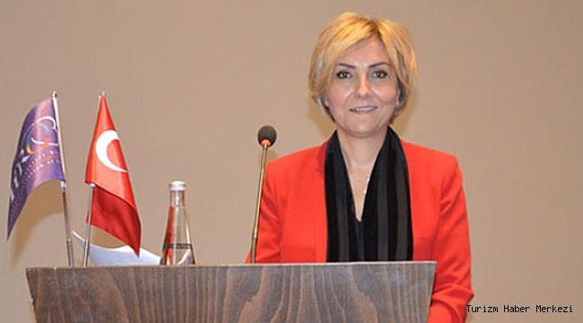 TÜROB Başkanı Eresin: ''Destekler yararlı ancak...''