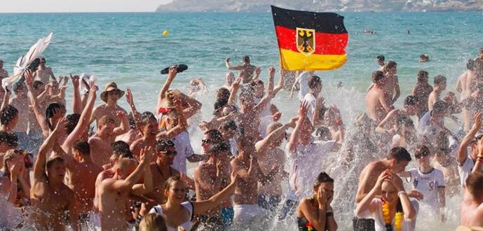 Almanya'da turizm sektörü iflasın eşiğinde
