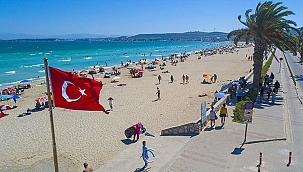 Koronavirüs gölgesinde Türkiye'ye 8 ayda gelen turist sayısı belli oldu!
