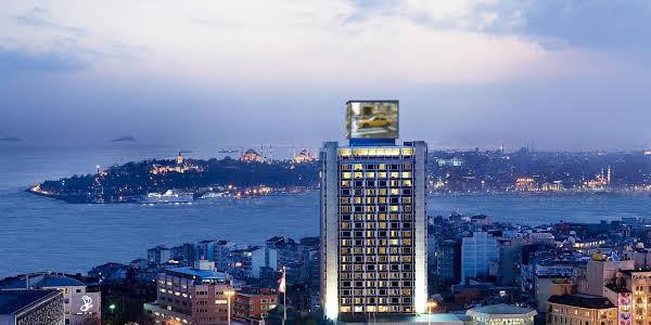 Kriz fırsatçıları İstanbul'da otel avında