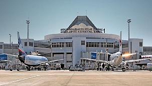 Moskova Antalya hattı dünya birincisi oldu
