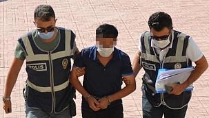 Otel çalışanı Cumhurbaşkanı Erdoğan'a hakaret suçlamasıyla gözaltına alındı