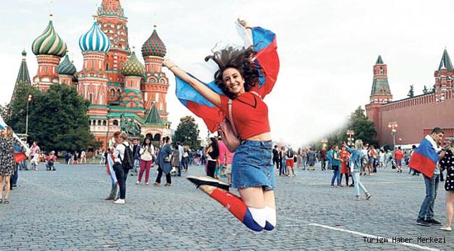 Rusya Devlet Başkanı Putin'den 2021'de iç turizme destek sözü