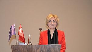 TÜROB Başkanı Eresin: ''Turizm sektörü entübe olarak yaşam mücadelesi veriyor''