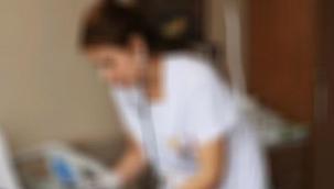 Yer Antalya! Maske takmayan Rus turistler otel hemşiresine saldırdı
