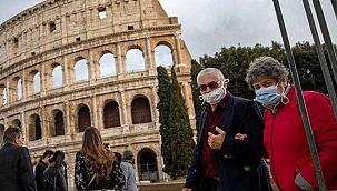 İtalya'dan yurt dışı seyahat uyarısı