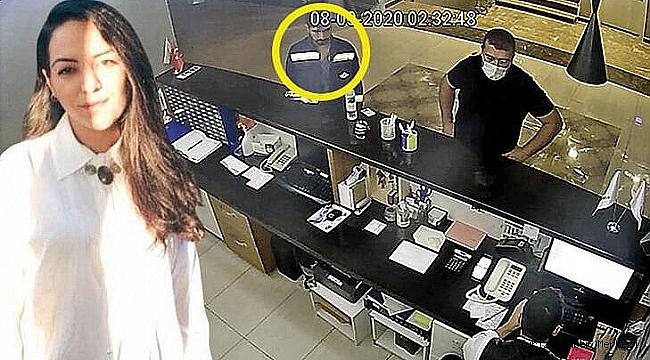 Kırıkkale Carmine Hotel'de yaşanan skandal olayda yeni gelişme!