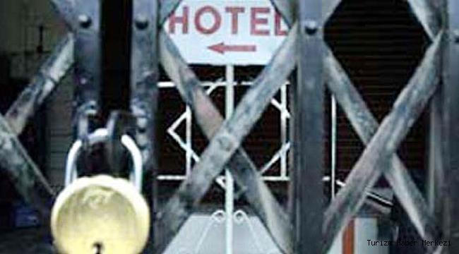 Kriz konaklama sektörüne sıçradı! 10 IHG otelinin işletmecisi iflas etti