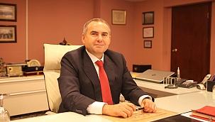 TTGA Yönetim Kurulu Üyesi Akman: ''Bakan Ersoy başarılı ve süreci iyi yönetti''