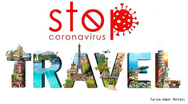 Turizmin toparlanacağı tarihi Dünya Seyahat ve Turizm Konseyi açıkladı
