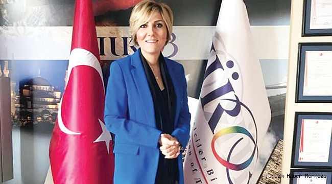 TÜROB Başkanı Eresin: ''Turizm sektörü 2021'de de desteklenirse...''