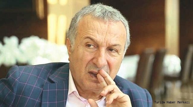 TÜRSAB Eski Başkanı Başaran Ulusoy'a karşılıksız çekten ceza!