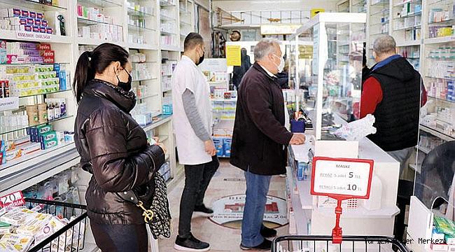Bulgaristan'dan Edirne'ye 'Aspirin Turizmi' başladı!