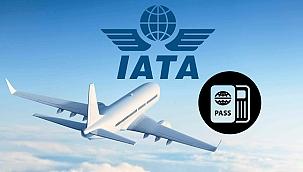 IATA, sağlıklı seyahat için Travel Pass uygulamasınıhayata geçiriyor