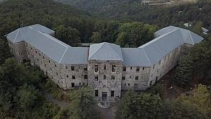 Kıbrıs'ın hayaletli otelinin 89 yıllık hazin öyküsü!