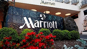 Kişisel verileri koruyamayan Marriott Hotels'e büyük ceza!