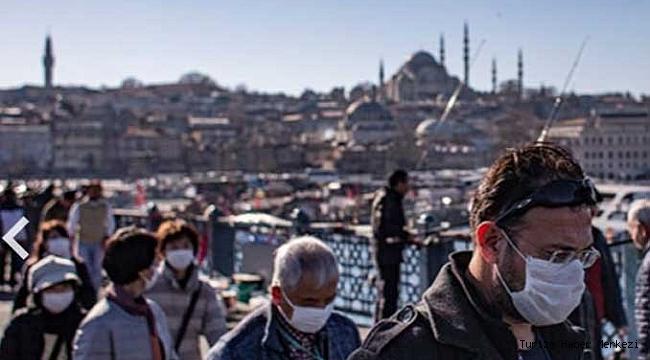 Koronavirüs gölgesinde İstanbul'un turizm karnesi