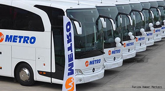Metro Turizm'de bir taciz skandalı daha! Bu kez erkek yolcuya...