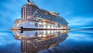 MSC Cruises'den 2021 yaz kampanyası! İkinci kişi ücretsiz