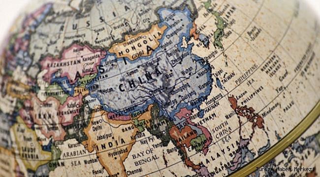 Turizmde hedef Asya ülkeleri