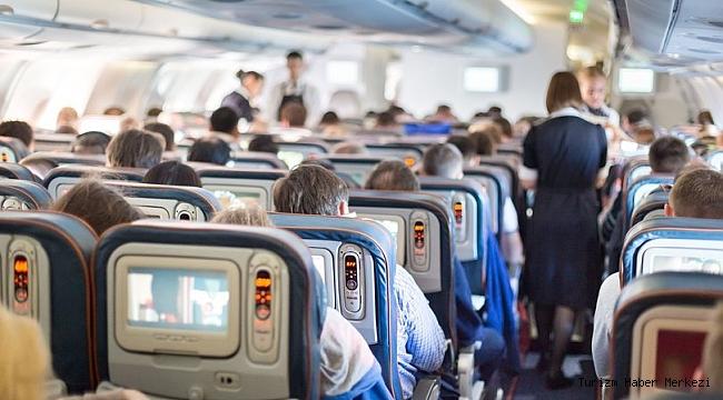 Uçak seyahatinde dikkat edilmesi gereken 20 altın kural!