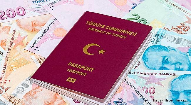 2021'de pasaport harcı ne kadar olacak?