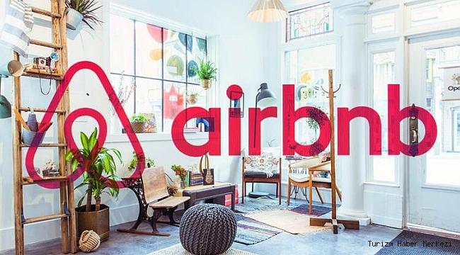 Airbnb'nin değeri 2020'nin en büyük halka arzı sonrası tavan yaptı!
