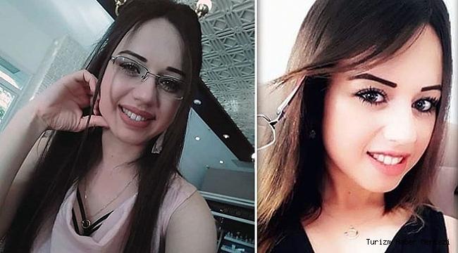 Antalya'daki 5 yıldızlı otelin güvenlik görevlisi genç kadından acı haber!
