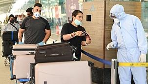 Aşı pasaportu olanlara sağlanacak ek haklar tartışma konusu oldu!