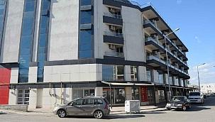 Belediyenin 5.5 Milyon TL'ye yaptığı otel çürümeye terk edildi!