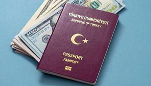 Dolarla satılan Türk vatandaşlığına rekor başvuru!