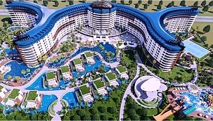 Green Park'tan tartışmalı proje! 4 kat izin verilen bölgeye 10 katlı dev otel