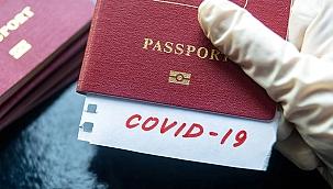 IATA'dan 'Aşı Pasaportu' kararı! Aşı olmayan uçağa binebilecek mi?