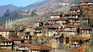 İzmir'in hayalet köyü turizme kazandırılacak