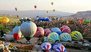 Kapadokya 2020 turist sayısı ve 2021 beklentisi