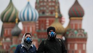 Rusya güvenli ülkeler listesini açıkladı! İşte Türkiye kararı