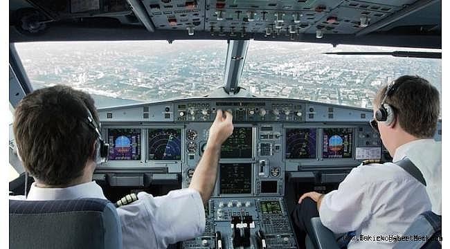 THY'den yabancı pilotları üzecek karar!