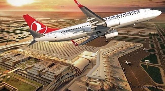 THY, Ocak 2021 uçuş planını açıkladı