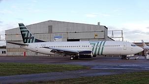 Tur operatörü krize rağmen yeni havayolu şirketi kurdu!