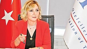 TÜROB Başkanı Eresin: ''Erken rezervasyonda beklenen talep oluşmadı''